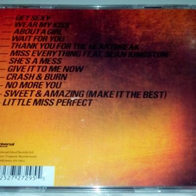 Sugababes (Сугабабес): Sweet 7