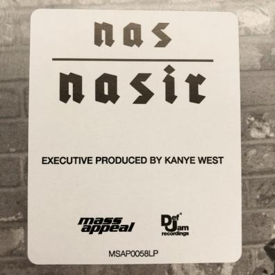 Nas: Nasir