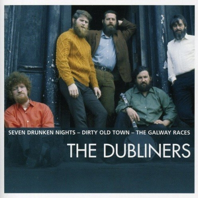 The Dubliners (Зе Дублинерс): The Essential