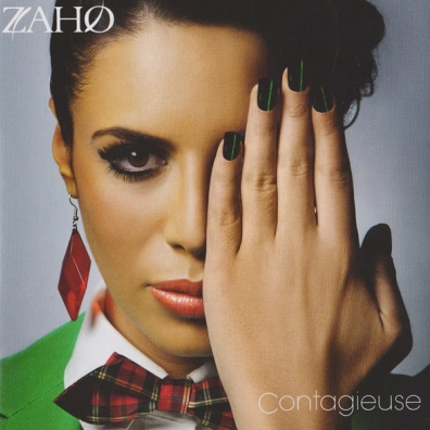 Zaho (Захо): Album Zaho 2012