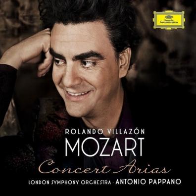 Rolando Villazon (Роландо Вильясон): Mozart