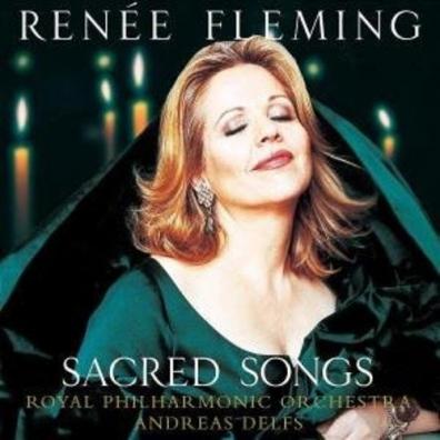 Renee Fleming (Рене Флеминг): Sacred Songs