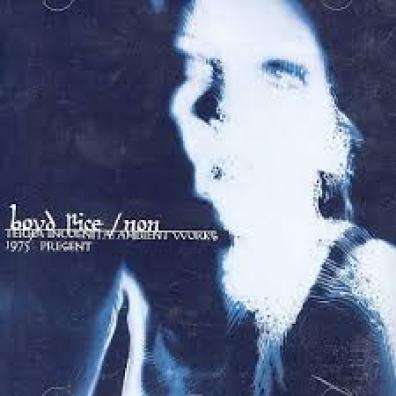 Non (Ноа): Terra Incognita: Ambient Works 1975 - Present