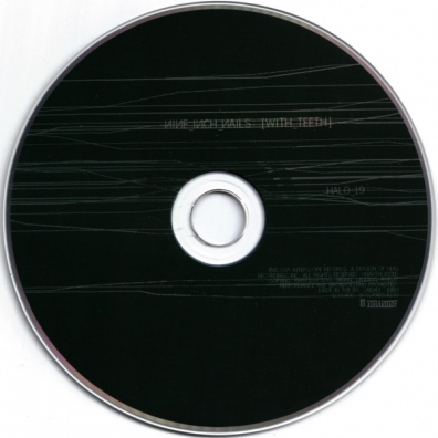Nine Inch Nails (Найн Инч Найлс): With Teeth