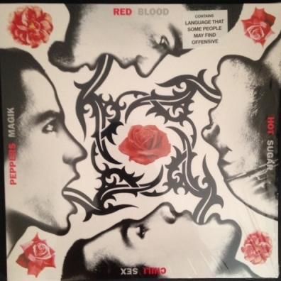 Red Hot Chili Peppers (Ред Хот Чили Пеперс): Blood Sugar Sex Magik
