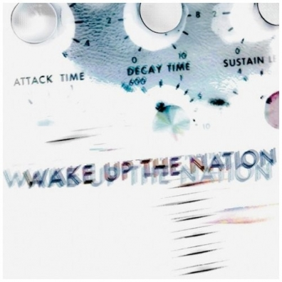 Paul Weller (Пол Уэллер): Wake Up The Nation