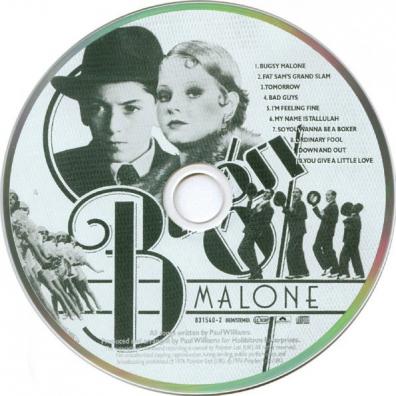 Bugsy Malone (Paul Williams)