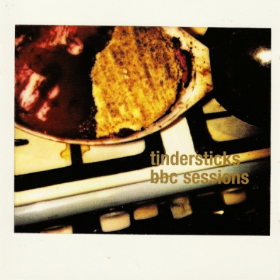 Tindersticks (Тиндерстикс): The Complete Bbc Sessions
