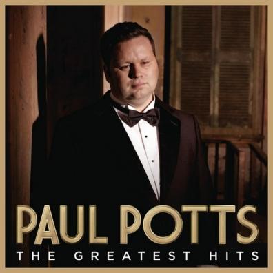 Paul Potts (Пол Потс): Greatest Hits