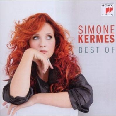 Simone Kermes (Симона Кермес): Best Of