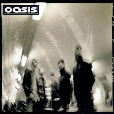 Oasis (Зе Оазис): Heathen Chemistry