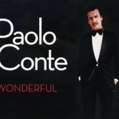 Paolo Conte (Паоло Конте): Wonderful