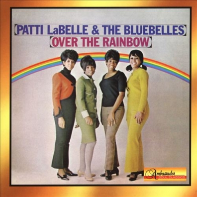 Patti Labelle (Патти Лабелль): Over The Rainbow