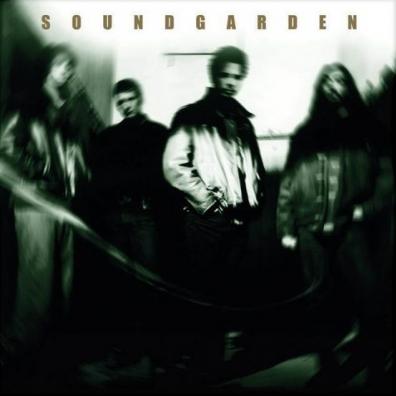 Soundgarden (Соундгарден): A-Sides