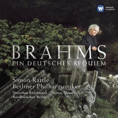 Simon Rattle (Саймон Рэттл): German Requiem