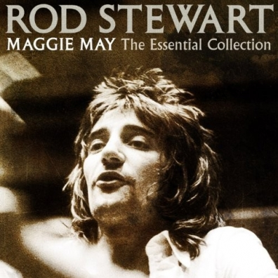 Rod Stewart (Род Стюарт): The Essential Collection