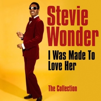 Stevie Wonder (Стиви Уандер): The Collection