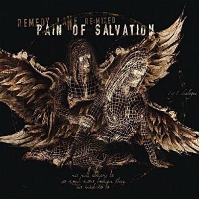 Pain Of Salvation (Паин Оф Салватион): Remedy Lane Re:Mixed