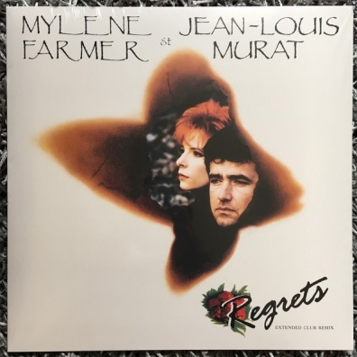 Mylene Farmer (Милен Фармер): Regrets