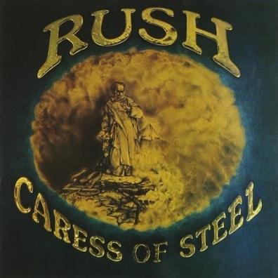 Rush: Caress Of Steel