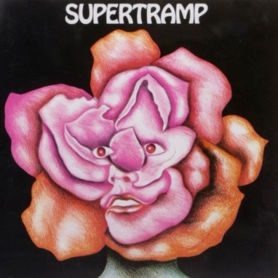 Supertramp (Супертрэм): Supertramp