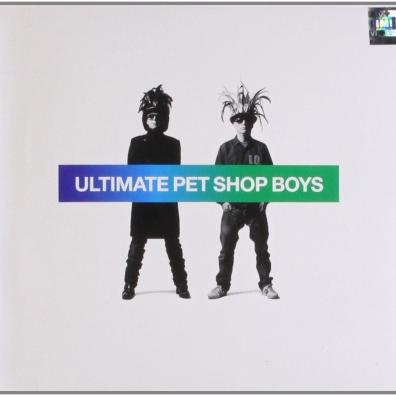 Pet Shop Boys (Пет Шоп Бойс): Ultimate