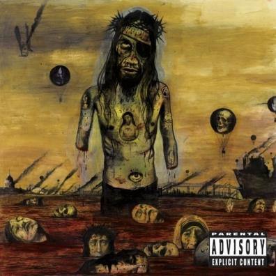Slayer (Слейер): Christ Illusion
