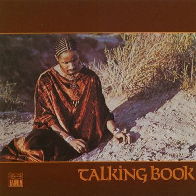 Stevie Wonder (Стиви Уандер): Talking Book