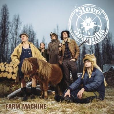Steve'n'Seagulls: Farm Machine