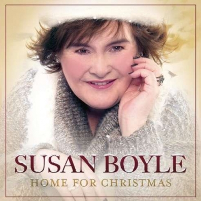 Susan Boyle (Сьюзан Бойл): Home For Christmas