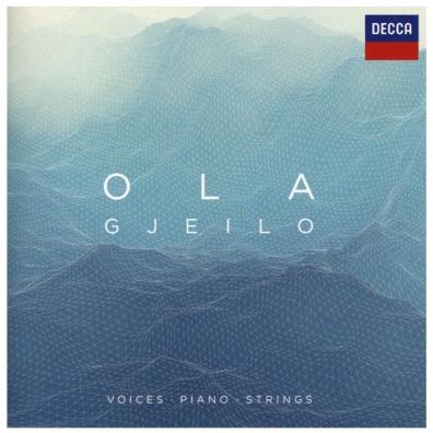 Ola Gjeilo (Ола Гжейло): Ola Gjeilo