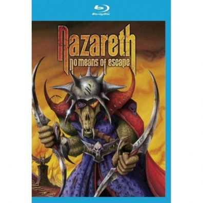 Nazareth (Зе Назарет): No Means Of Escape