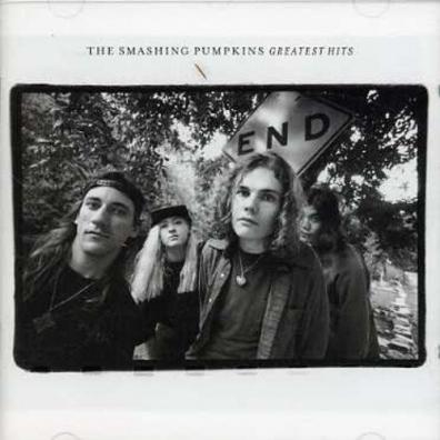 Smashing Pumpkins (Смэшинг Пампкинс): Rotten Apples, The Smashing Pumpkins Greatest Hits