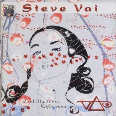 Steve Vai (Стив Вай): Real Illusions: Reflections