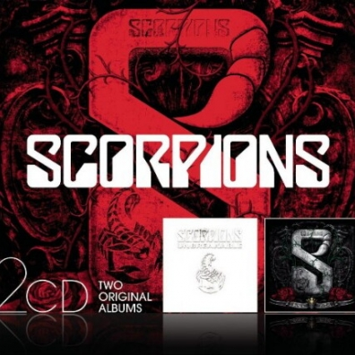 Scorpions (Скорпионс): Unbreakable/Sting In The Tail