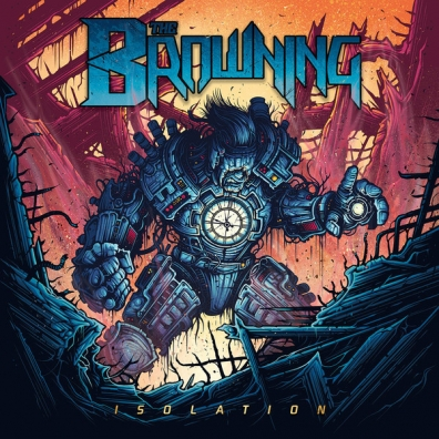 The Browning (Зе Бровнинг): Isolation