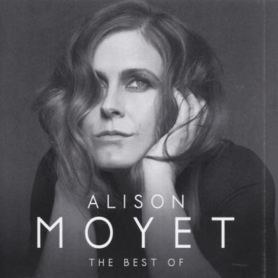 Alison Moyet (Элисон Мойе): The Best Of...