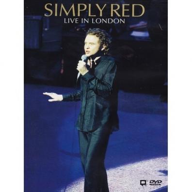 Simply Red (Симпли Ред): Live In London