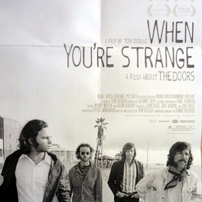 The Doors (Зе Дорс): When You'Re Strange: A Film About The Doors (Songs From The Motion Picture)