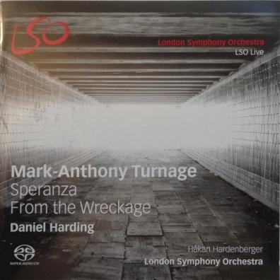 Mark-Anthony Turnage (Марк-Энтони Тернэйдж): Speranza