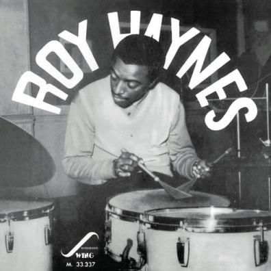 Roy Haynes (Рой Хэйнс): Roy Haynes' Modern Group