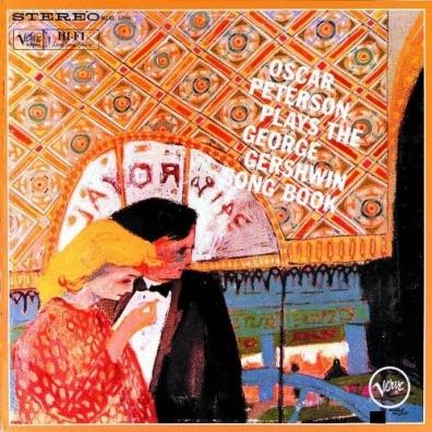 Oscar Peterson (Оскар Питерсон): The Gershwin Songbooks