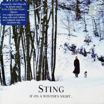 Sting (Стинг): If On A Winter's Night