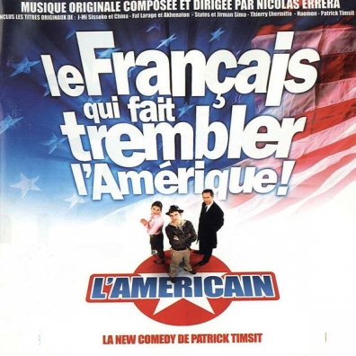 Original Soundtrack (Ориджинал Саундтрек): L'Americain
