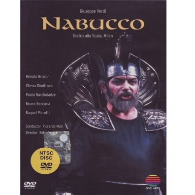 Teatro Alla Scala (Театр Ла Скала): Nabucco (La Scala)