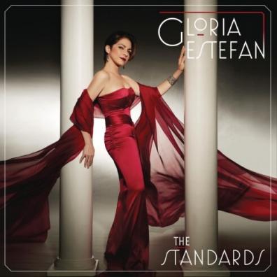 Gloria Estefan (Глория Эстефан): The Standards