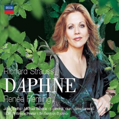 Renee Fleming (Рене Флеминг): Strauss, R.: Daphne