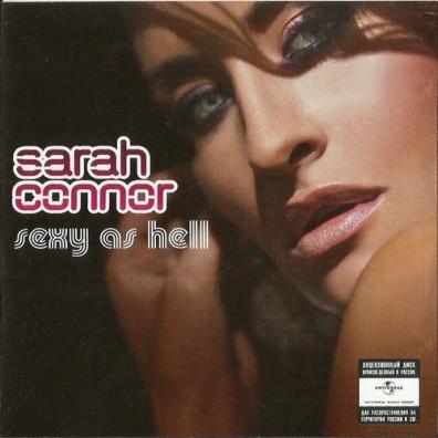 Sarah Connor (Сара Коннор): Sexy As Hell