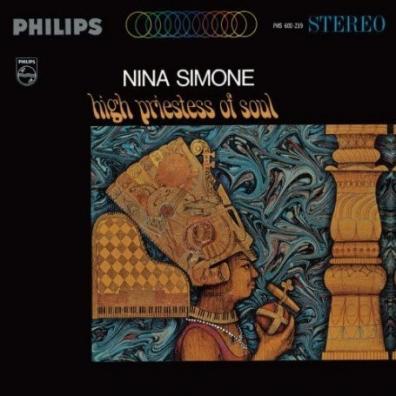 Nina Simone (Нина Симон): High Priestess Of Soul