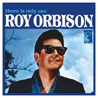 Roy Orbison (Рой Орбисон): There Is Only One